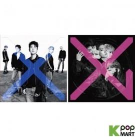 Cross Gene Mini Album Vol....