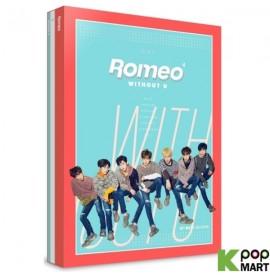 ROMEO Mini Album Vol. 4 -...