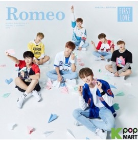 ROMEO Special Edition -...