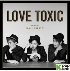 Royal Pirates EP Vol. 2 -...