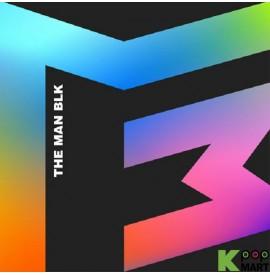 THE MAN BLK Mini Album Vol....