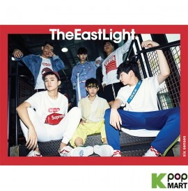The EastLight. Mini Album...