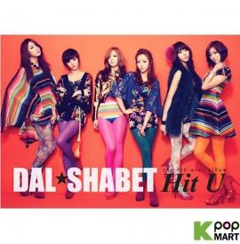 DalShabet Mini Album Vol. 4...