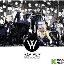 Say Yes Mini Album Vol. 2 -...