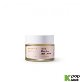 AROMATICA - Rose Absolute...