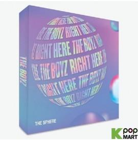 THE BOYZ Single Album Vol....
