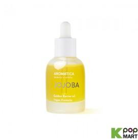 AROMATICA - Organic Golden...