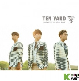 Ten Yard Mini Album Vol. 1...