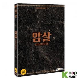 Assassination (DVD)...