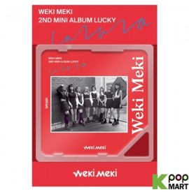 Weki Meki Mini Album Vol. 2...
