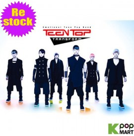 TEEN TOP Single Album Vol....