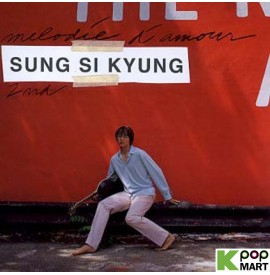 Sung Si Kyung Album Vol.2 -...