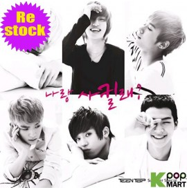 TEEN TOP Single Album Vol. 3