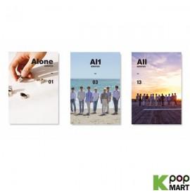 Seventeen Mini Album Vol. 4...