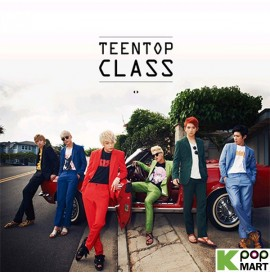 TEEN TOP Mini Album Vol.4 -...