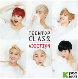 TEEN TOP Mini Album Vol. 4...
