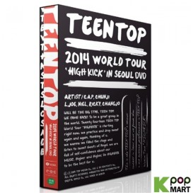 TEEN TOP - 2014 WORLD TOUR...