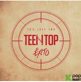 TEEN TOP Repackage Album -...