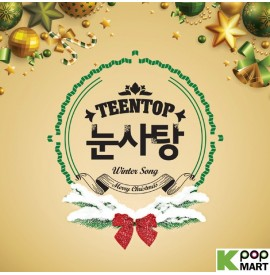 TEEN TOP - Teen Top Season...