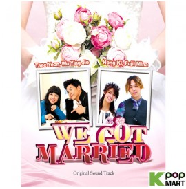 Global We Got Married OST...