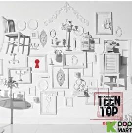 TEEN TOP Mini Album Vol.7 -...
