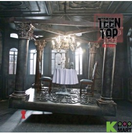 TEEN TOP Mini Album Vol.7 -...