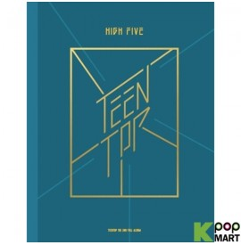 TEEN TOP Vol. 2 - High Five...