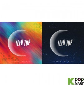 TEEN TOP Mini Album Vol. 8...