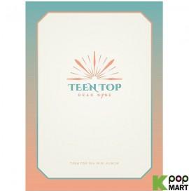 TEEN TOP Mini Album Vol. 9...