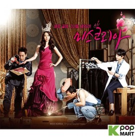 Miss Korea OST (MBC TV Drama)