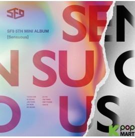 SF9 Mini Album Vol. 5 -...