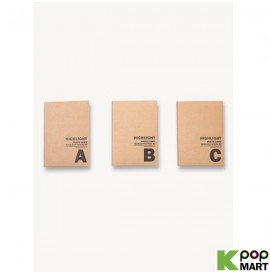 HIGHLIGHT - PHOTO CARD SET