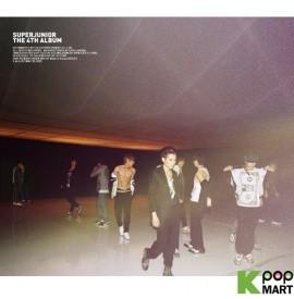 Super Junior Vol. 4 -...