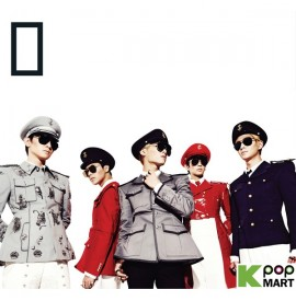 SHINee Mini Album Vol. 5 -...