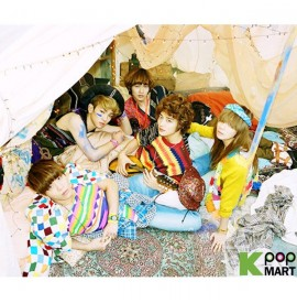 SHINee Mini Album Vol.4 -...