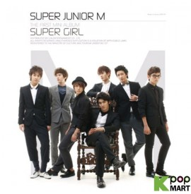 Super Junior M Mini Album...