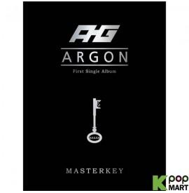 ARGON Single Album Vol. 1 -...