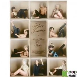 Super Junior Vol. 6 - Sexy,...
