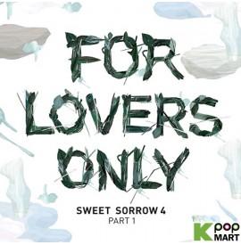 Sweet Sorrow Album Vol. 4...