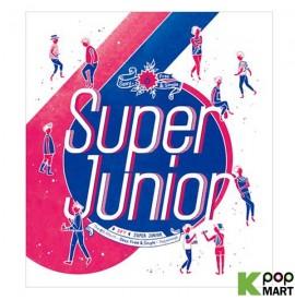 Super Junior Vol. 6...