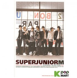 Super Junior M - Me (Korea...