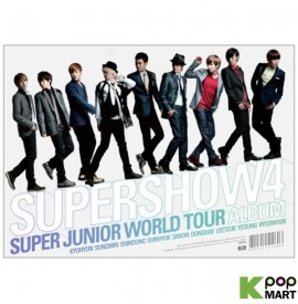 Super Junior - The 4th...