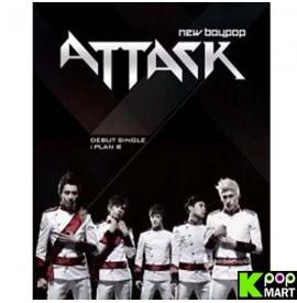 Attack Single Album Vol. 1...