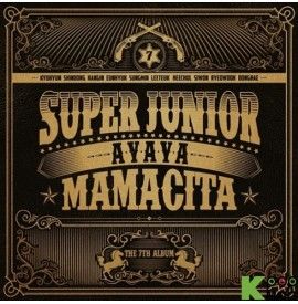 Super Junior Vol. 7 -...