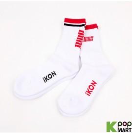 iKON - SOCKS SET