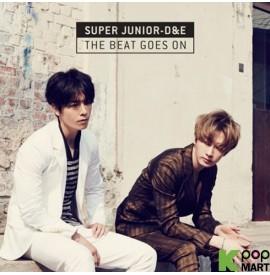 Super Junior -D&E - The...