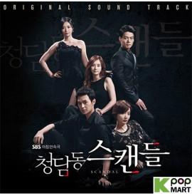 Cheongdamdong Scandal OST...