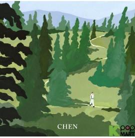 CHEN (EXO) Mini Album Vol....