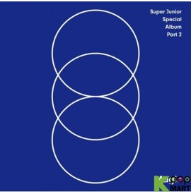 Super Junior Special Album...