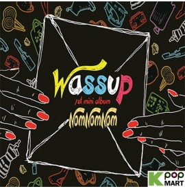 Wassup Single Album Vol. 1...